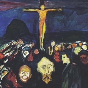Arts and Humanities Colloquium:  Nietzsche Was Right:  The Christian Grounding of Our Fundamental Concerns