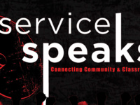 Steans Center 6th Annual Service Speaks Conference