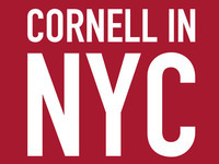 President's Visioning Committee on Cornell in New York City Open Forum