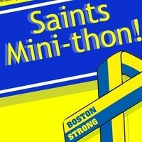 Saints Mini-thon