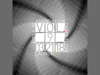 AAP Association: Volume 9 Launch Party