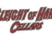 Cayuse Weekend @ Sleight of Hand Cellars