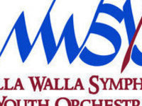 Walla Walla Symphony Youth Orchestra Concert - live concert @ Chism Hall