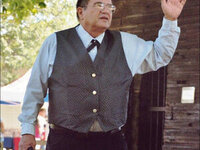 Living History Performance: Pierre Pambrun, Hudson's Bay Company Chief Trader @ Fort Walla Walla Museum