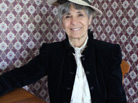 Living History Performance: Maria Whitman, Homemaker and Songster @ Fort Walla Walla Museum