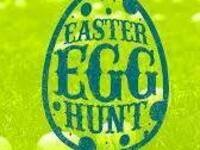 59th Annual Children's Easter Egg Hunt @ Pioneer Park