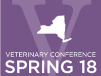 2018 Spring New York State Veterinary Conference