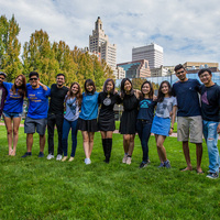International Student Services - Downcity Campus