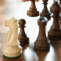 VMC Thursday Hangout/Meeting - Chess and Pizza
