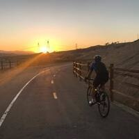 BEST  Ride: Discover the Bike Paths of Santa Clarita