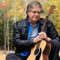 Larry Kaplan presents a Concert of Martha's Vineyard and New England Folksong with special guest, Mark Alan Lovewell