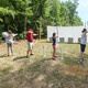 Archery for Families