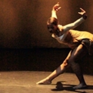 The Morgan State University  Modern Dance Ensemble in Concert