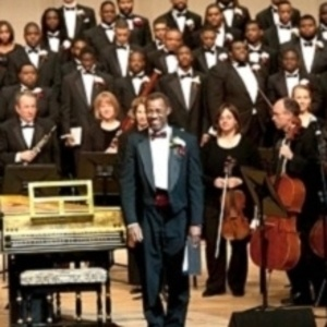 Morgan State University Choir  Annual Spring Concert