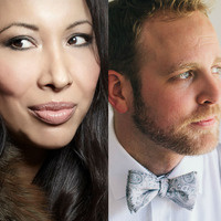 Faculty Artist Series: Nicole Cabell & Christopher Magiera