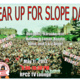 Gear Up for Slope Day!