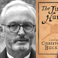 Writers LIVE: Christopher Buckley, The Judge Hunter