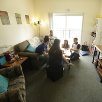 Residential Life - Charlotte Campus