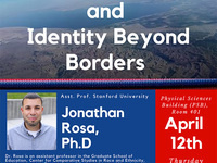 Latinx Languages and Identity Beyond Borders