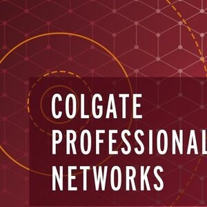 Reception with Colgate Pre-Law Students