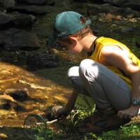 DiscoverE Summer Camp: Outdoor Explorers