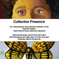 Opening Reception: Collective Presence