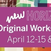 New Horizons: Original Works Festival