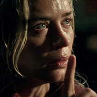 A Quiet Place Advance Screening