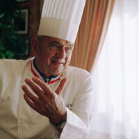 Remembering Paul Bocuse, A Culinary Luminary