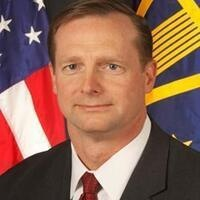 Lunch with a Leader:  Robert McKenrick, Executive Director, Veteran's Administration