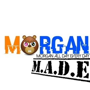 I Love Morgan Week Coming Soon!!!