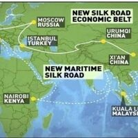 Public Lecture: Africa and China's Belt and Road Initiative