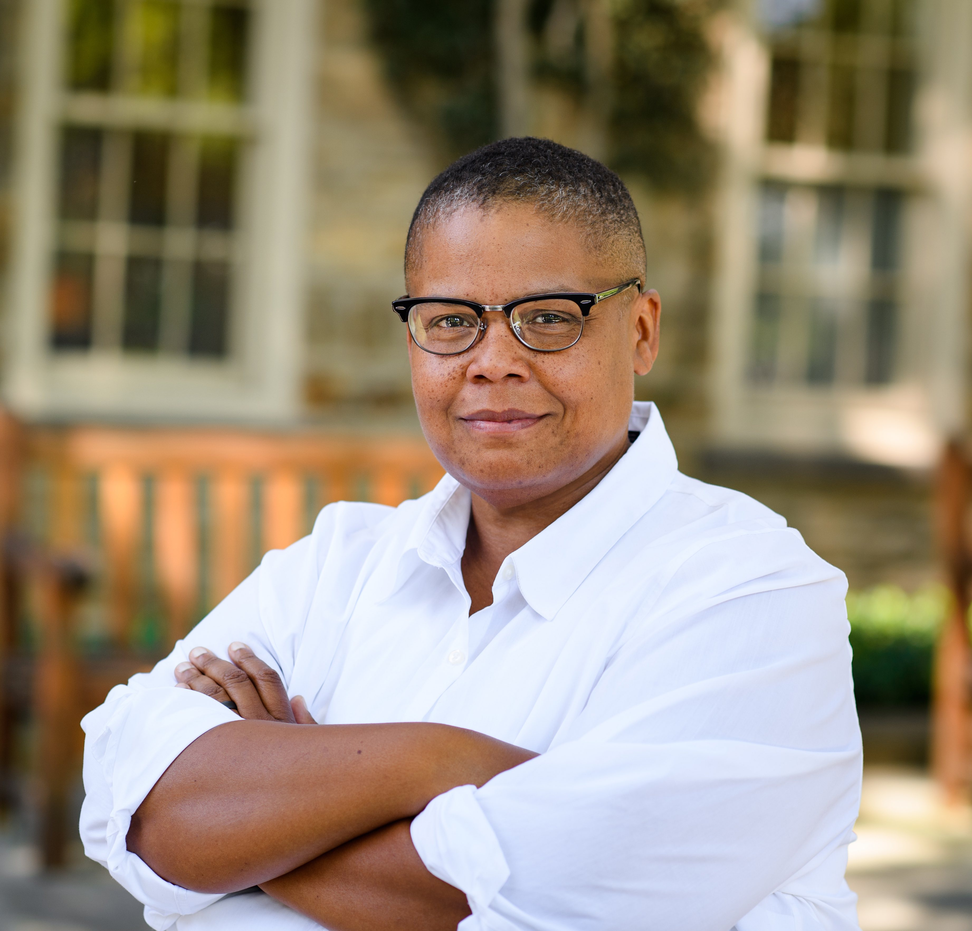 Dreaming Freedom, Speaking Resistance: A Conversation with Keeanga-Yamahtta Taylor