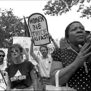 Feminist Genealogies:  Women's Health Activism and the AIDS Movement