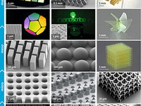 Materializing Ideas by Additive Microfabrication with Micrometer Precision