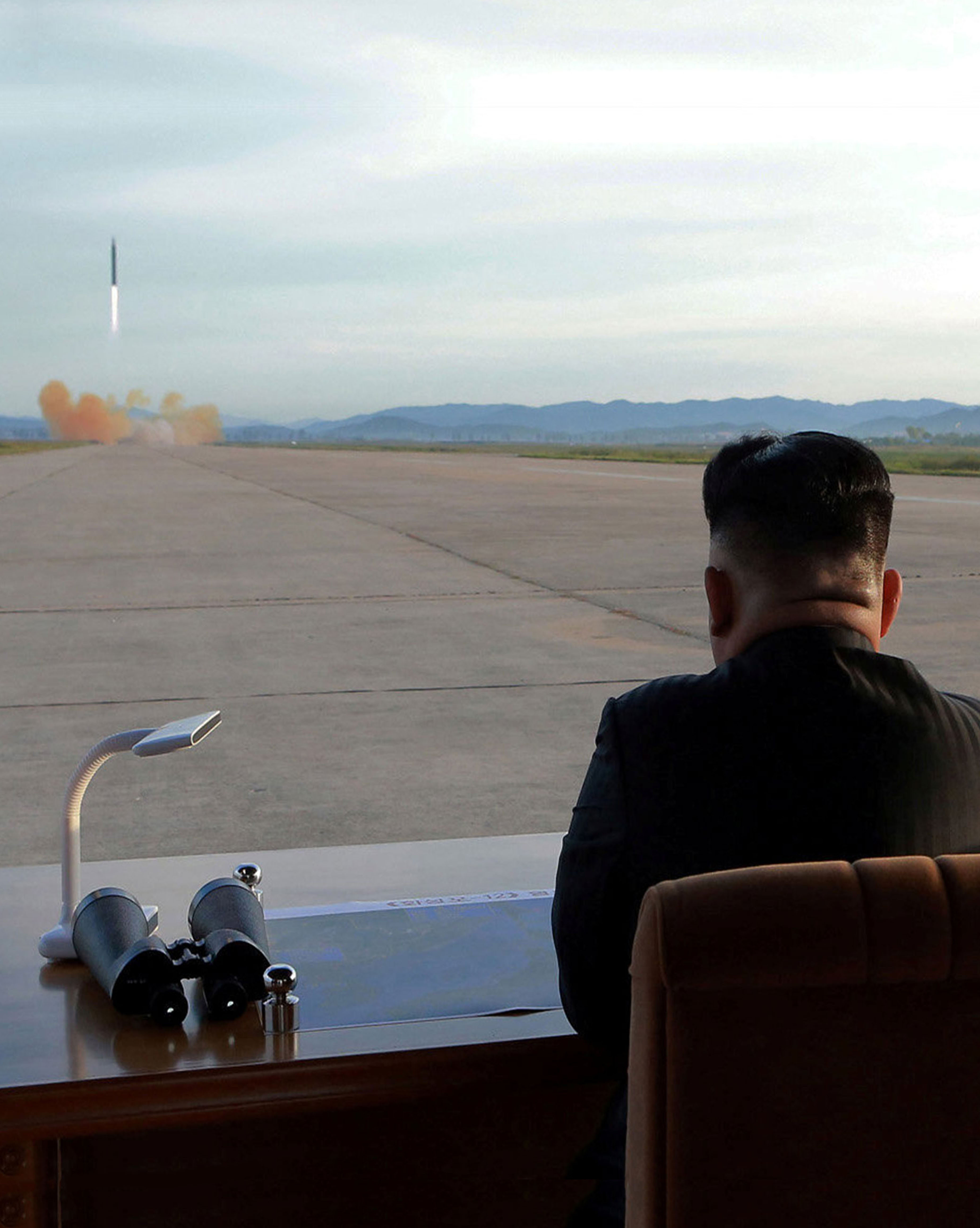 Lund Debate: How Should We Engage with North Korea?