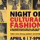 Night of Cultural Fashion