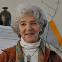 Center for Literary Arts: Reading by Poet Mary Azrael