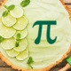 OSM Department - Pi Day