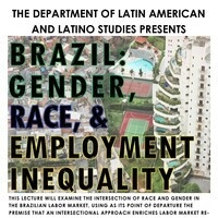 Brazil: Gender, Race, & Employment Inequality