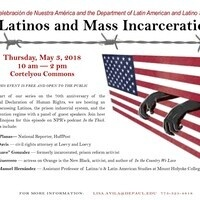 Latinos & Mass Incarceration