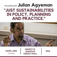 Just Sustainabilities in Policy, Planning and Practice