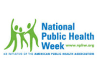 National Public Health Week: National Walking Day and Mental Health Day