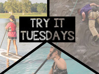 Try It Tuesday - Log Rolling