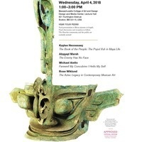 5th Annual History of Art and Design Student Research Symposium