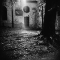 Chapel House Presents The Eternity of Time Photo Exhibit by Tiziana Rozzo