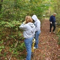Volunteers Needed! -Trail Clean-Up Day
