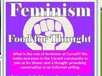 Feminism - Food For Thought