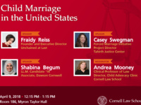 Child Marriage in the United States
