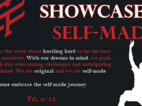 BreakFree Showcase X: Self-Made